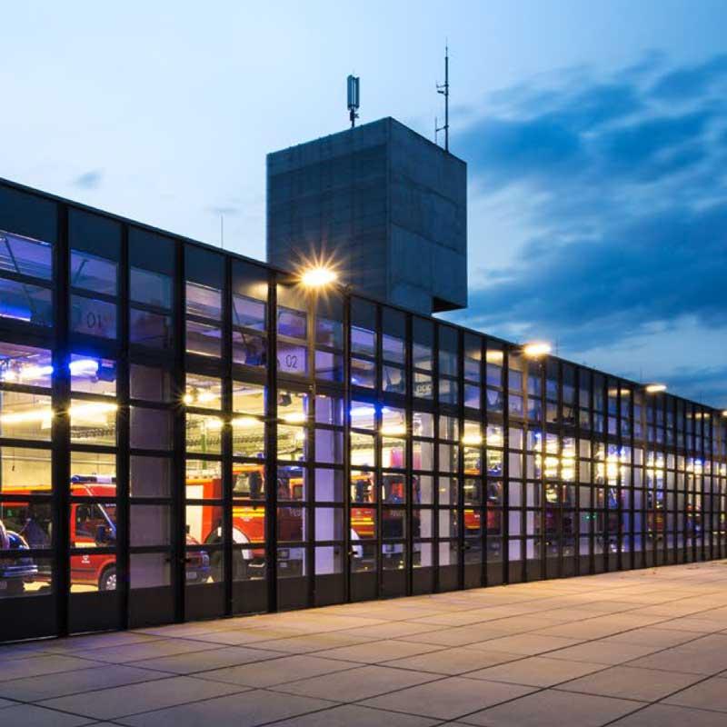 Alarm-AG-Brandschutz