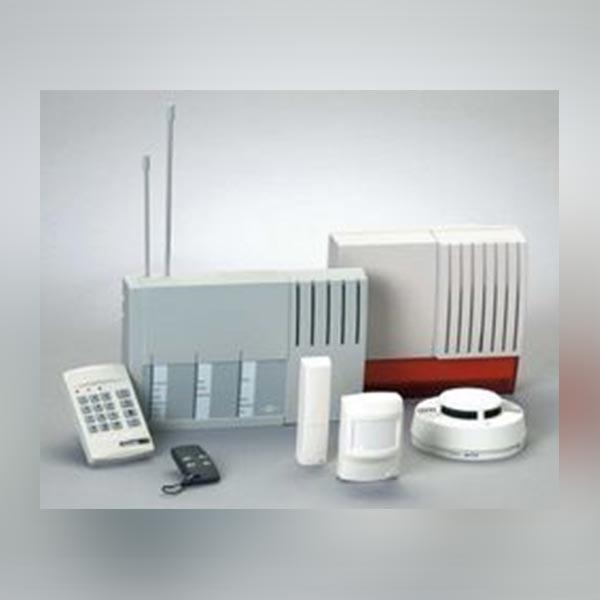 Alarm AG Daitem DP1000