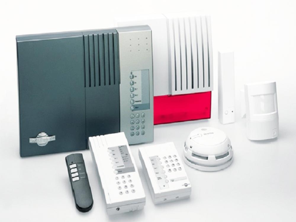 Alarm AG daitem-SP