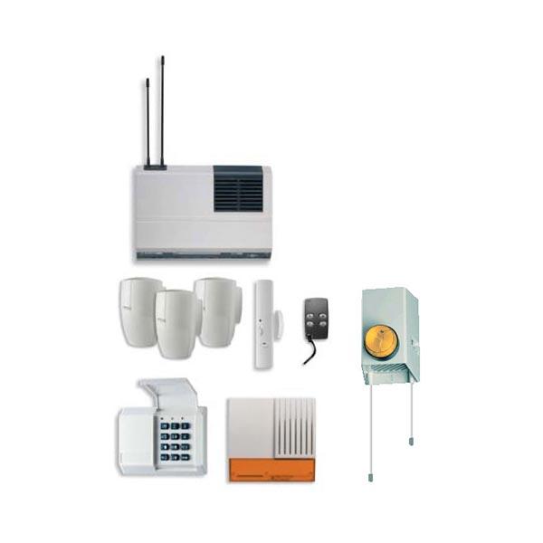 Alarm AG daitem dp8000
